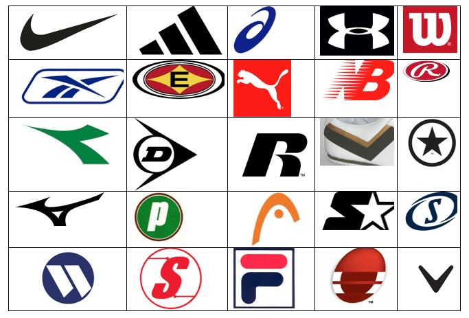 Sport Logo Design Firms